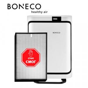 Очиститель воздуха Boneco P400 + доп.фильтр