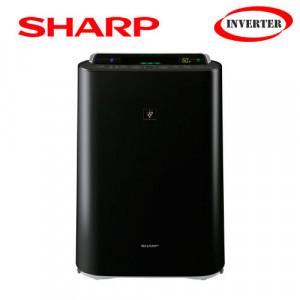 Климатический комплекс SHARP KC-D41RB (очиститель, увлажнитель, ионизатор воздуха)