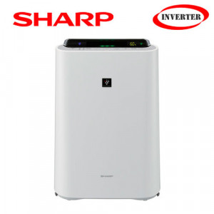 Климатический комплекс SHARP KC-D61RW (очиститель, увлажнитель, ионизатор воздуха)