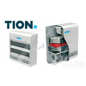 Бризер Tion O2 Baze