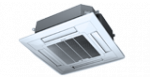 Кассетные кондиционеры / сплит-системы кассетного типа