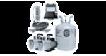 Комплектующие для сплит-систем (аксессуары)
