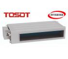 Канальный кондиционер Tosot T24H-ILD/I/T24H-ILU/O инвертор