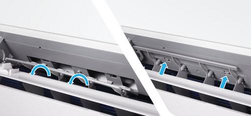 Особенности кондиционеров Toshiba U2KH3S