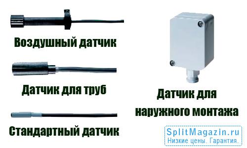 Терморегулятор Eberle ITR3 528 000 для теплого пола - особенности